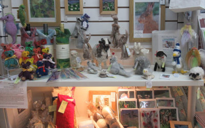 Starlings Art and Craft Collective